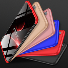 For Samsung Galaxy A50 Phone Case PC Hard Matte 360 Full Protection Back Cover A505F A505 A 50 A30