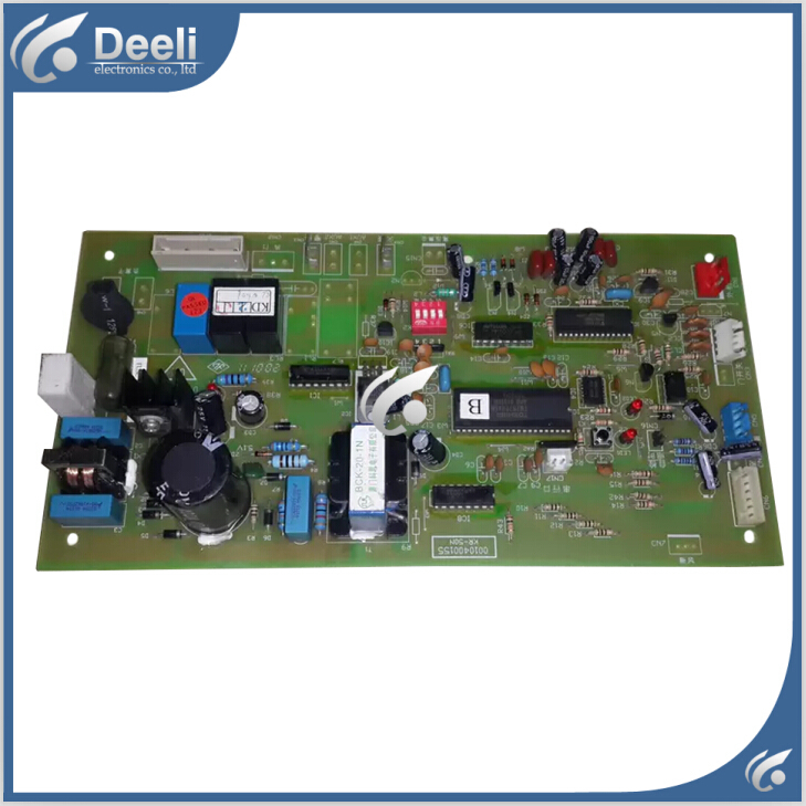 ФОТО 95% new good working for air conditioning KR-32N KR-50N computer board 0010400155 0010400297 PC board control board on sale