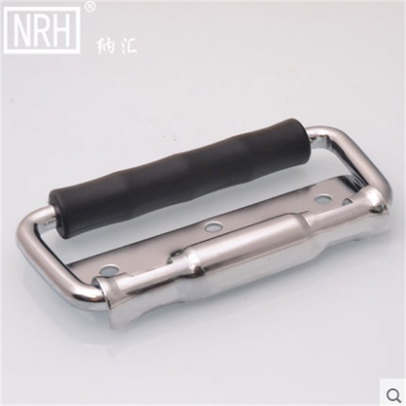 NRH4204 photographic box handle flight case handle Spring handle Factory direct sales Wholesale price high quality handle free shipping factory direct sales good quality new spring summer 2016 korean version brand men straight jeans cheap wholesale