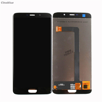 For Elephone S7 Original LCD Display With Touch Screen Panel Assembly Repair Parts Free Tools