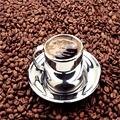 Café feijão cozido 1 kg AAA China profundidade padaria único cozimento alimento verde grãos de café grãos de Café slimming o café perder peso