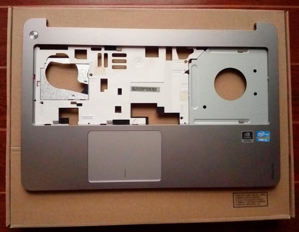 2e551db597b44a New Original pour Lenovo IdeaPad U510 Repose-poignets Clavier Lunette  Couverture avec Touchpad AP0SK000D00