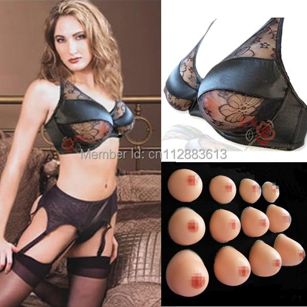 Aliexpress.com : Buy H CUP/SIZE11/1800g/pair /fit 40E/42DD/44D/46C ...