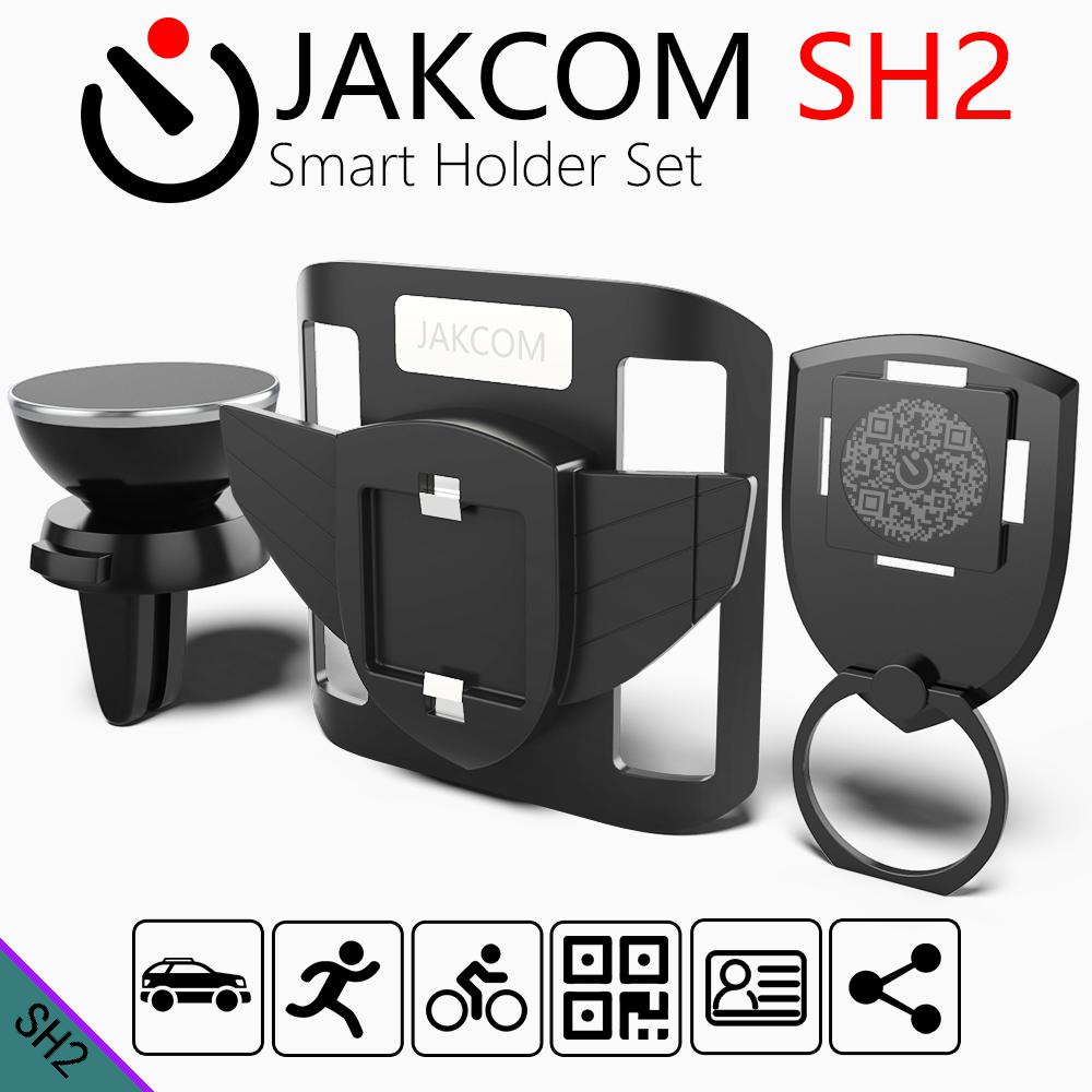Friendly Jakcom Sh2 Smart Holder Set Hot Sale In Armbands As Porta Celular Para Corrida Me Band 3 Bracelet Phone Cellphones & Telecommunications