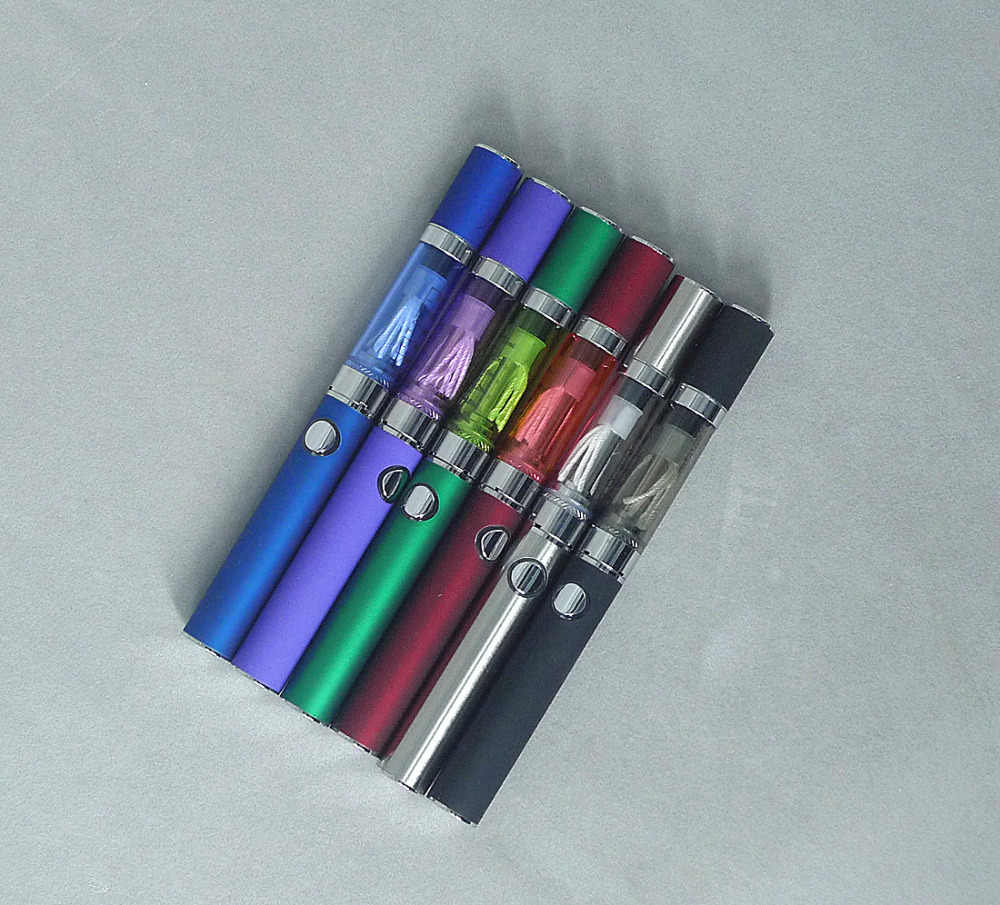 Detail Feedback Questions about Original IJOY EVOD G3 650mAh