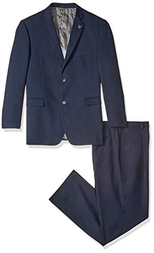 2019 Custom Slim Fit Elegant Mens Charcoal Gray Three Piece Wedding Suits Groomsmen Best Men Smoking Traje Hombre Costume Homme