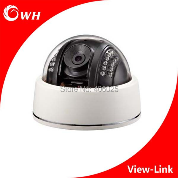 ФОТО  CWH-A4207T 1MP 1.3MP 2MP Analog Camera wtih Plastic Housing and 4MM Lens Dome AHD Camera for internal indoor use