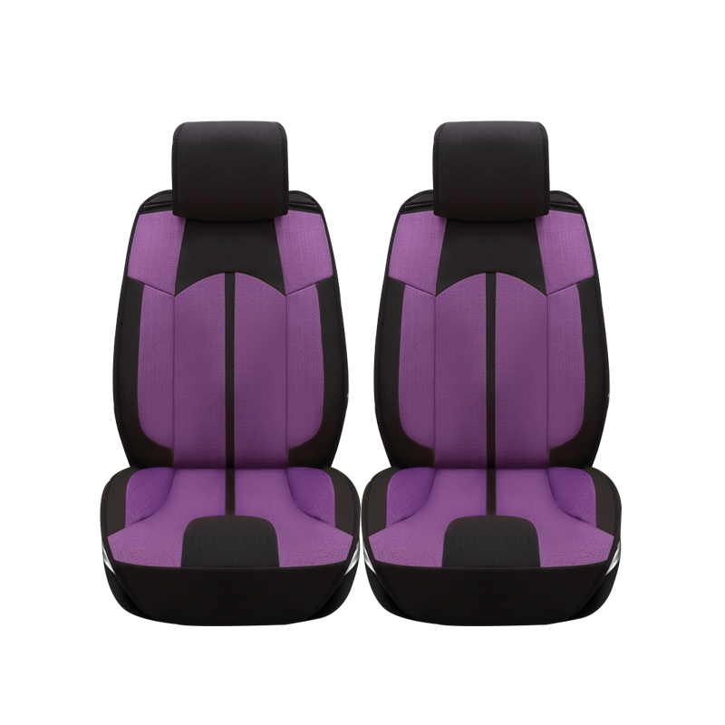 Linen car seat covers For Mini One Cooper R50 R52 R53 R55 R56 R60 R61 PACEMAN COUNTRYMAN car accessories car-styling набор прихваток bonita трюфель 2 предмета