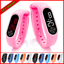 2020 New Children's Watches Kids LED Digital Sport Watch for