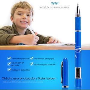 Image 2 - قلم مضاد لقصر النظر تصحيحي ذكي متعدد الوظائف قلم عيون إلكتروني مستشعر مسافة بالأشعة تحت الحمراء لتصحيح الموقف