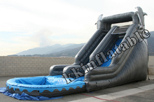 inflatable slides, water slides, inflatable water slides/inflatable bouncer