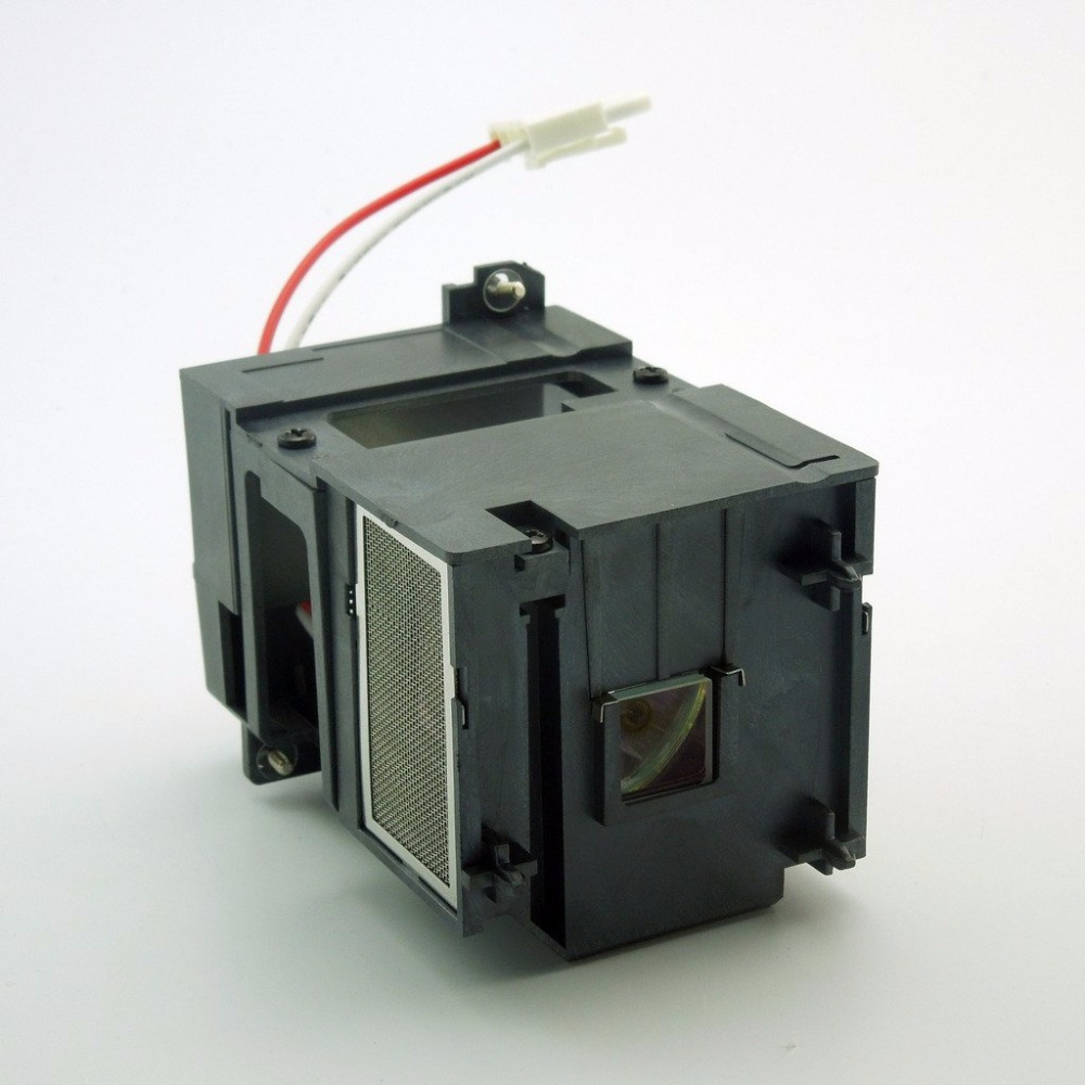 TLPLMT10 Replacement Projector Lamp with Housing for TOSHIBA TDP-MT100 / TDP-MT101 lamtop tlp lv5 projector lamp with housing sc25 sw25 t40 tdp s25 tdp s26 tdp sc25 tdp sw25 tdp t30 tdp t40 180 day warranty