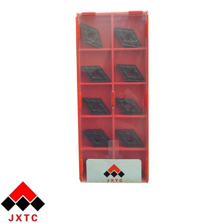 SANDVIK VBMT160404-KM3215 VBMT331-KM3215 New carbide inserts 10pcs