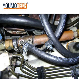 Image 5 - Araba yağ hortumu yakıt borusu 4mm/6mm/8mm/10mm/12mm otomobil boru yüksek kaliteli