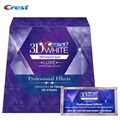 Original Crest 3D White Whitestrips LUXE Professional Effects dental Care 20 Pouches/40Strips Oral Hygiene Teeth Whitening