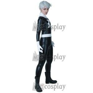 Image 3 - Danny Phantom Costume Daniel Danny Fenton Cosplay Jumpsuit