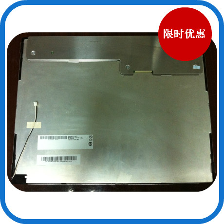 Shenzhen spot AU15 inch A150XN01 LED V2 single LCD eight LCD screen quality assurance