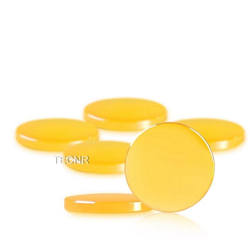 """JAV """"ZnSe Focus Lens Dia"""". 12 - 25,4 mm FL 50,8 63,5 101,6 127 mm - Matavimo prietaisai - Nuotrauka 5"""