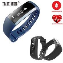 М2 умный браслет артериального давления наручные часы пульс метр монитор cardiaco фитнес-трекер привело smartband для ios android браслет mi