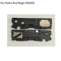 Inner original tested For Nubia Red Magic NX609J sound Buzzer Ringer Loud Speaker Loudspeaker for Nubia RedMagic