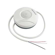Hikvision CCTV Микрофон DS-2FP2020 Hi-Fi микрофон для видеонаблюдения камера безопасности DS-2CD21xx серия
