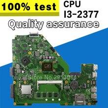 X550CC материнская плата REV: 2,0 GT720M 4 Гб I3-2377U для ASUS X550CC R510CC Материнская плата ноутбука X550CC материнская плата X550CC материнская плата