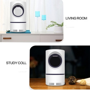 USB Electric Mosquito Killer H