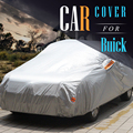 Car Cover Sunshade Anti UV Rain Snow Sun Resistant Cover For Buick LeSabre Lucerne Rainier Skylark Terraza Verano Encore