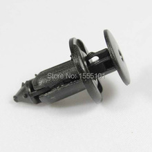 500x Wholesales Auto Push-Type Retainer Clips For Toyota Camry Corolla Car Accessories HKpost Free shipping 500x auto push type fastener retainer rivet for bmw mercedez benz car accessories hkpost free shipping