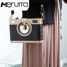 Hohe qualität mode-design schlangenhaut muster retro kamera styling mini schultertasche messenger bag damen handtasche Kupplung partei