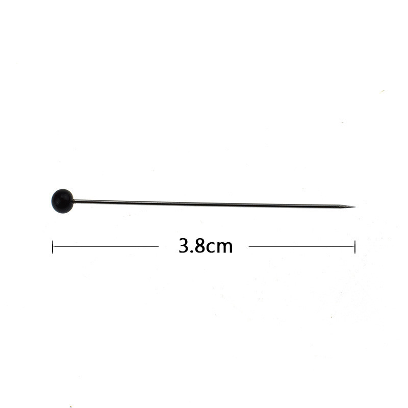 100pcs-box-Round-Head-Dressmaking-Pins-Weddings-Corsage-Florists-Patchwork-Straight-Sewing-Needle-Pins-DIY-Craft