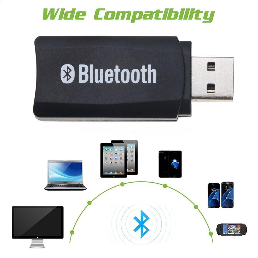 Aliexpress.com : Buy Bluetooth 4.0 Wireless Dongle EDR Mini Car Kit Stereo Audio Music Receiver