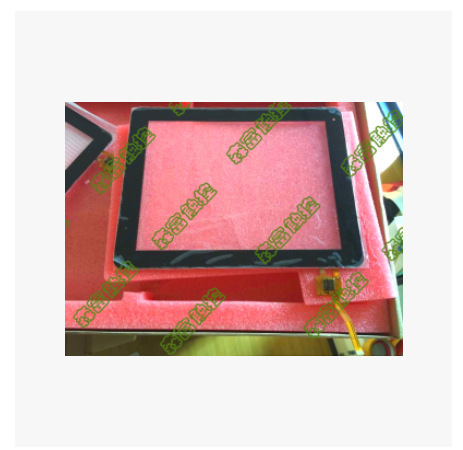 New RS9F083_V2.0 tablet capacitive touch screen free shipping