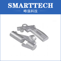 Small production aluminum CNC rapid prototyping and parts