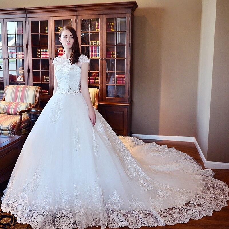 Latest wedding dresses pics