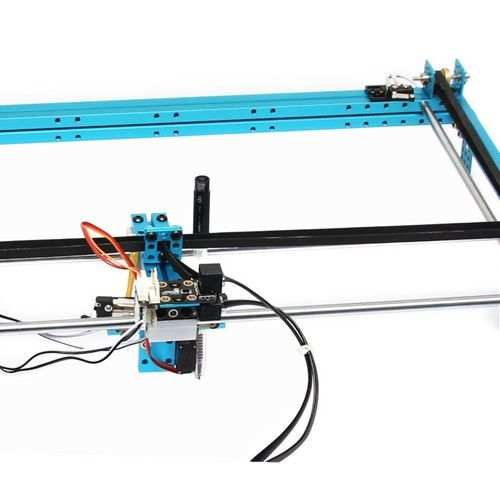Detail Feedback Questions about MakeBlock XY Plotter Robot