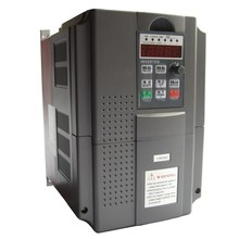 цена на Free shipping 5.5KW / 3ph 380V vector inverter converter