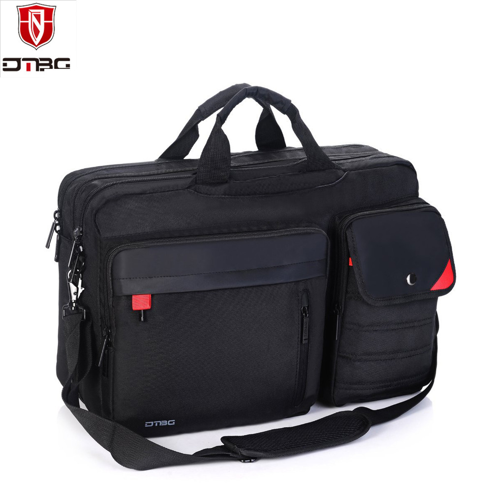 Dtbg High Quality Laptop Bag Fashion Waterproof Travel