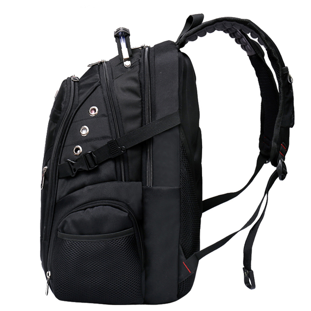 Crossten Swiss Travel Bags Laptop Backpack 17.3 3