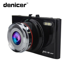 hot deal buy denicer dash camera full hd 1080p in auto car vehicle video recorder camera dvr g-sensor dashboard cam with night vision