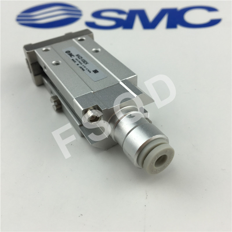 MHZ2-10S2K MHZ2-10S2M SMC  standard type cylinder parallel style air gripper  pneumatic component  MHZ series ,Have  stockMHZ2-10S2K MHZ2-10S2M SMC  standard type cylinder parallel style air gripper  pneumatic component  MHZ series ,Have  stock