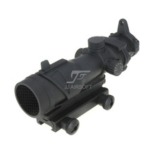 with Airsoft Kill Reticle