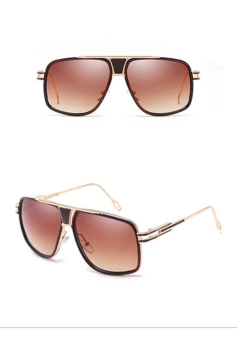 Apparel Accessories Classic Brand Designer Sunglasses Men Women Half Retro Mirror Unisex Sun Glasses Gafas De Sol Uv400 Shades Eyewear Ha-29