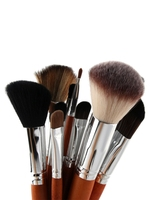 15pcs Set Professional Makeup Brush Kit For Eyebrow Eyeshadow Lip Beauty Tools Cosmetic Foundation Powder Eye
