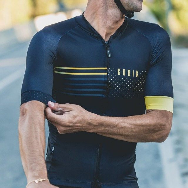 Top quality Breathable Cycling Jersey
