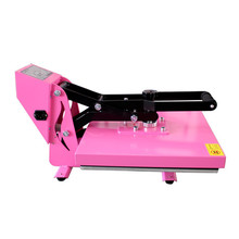 Heat Press Nation Digital Heat Press Machine Heat Transfer Press