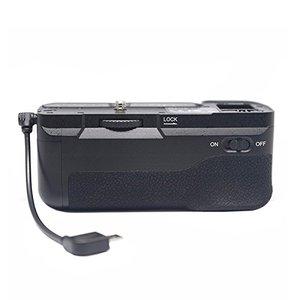 Image 2 - Meike MK A6300 אנכי רב סוללות היד עבור Sony A6400 A6000 A6100 A6300 מצלמה