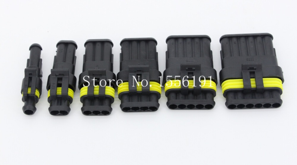 Online Buy Wholesale Waterproof Connector From China