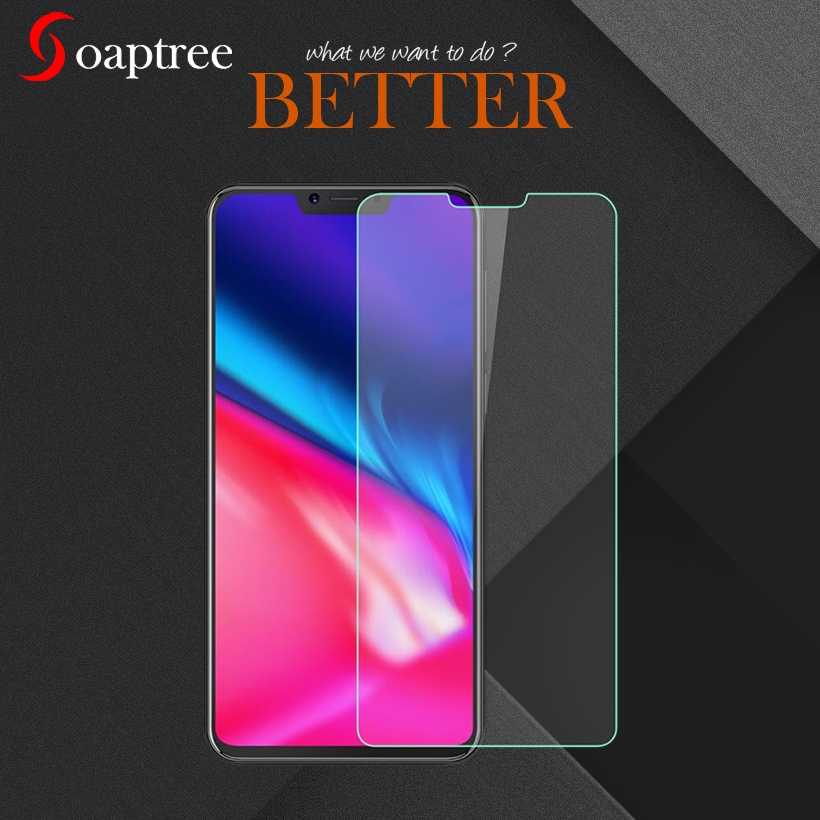 Soaptree Tempered Glass For Cubot P20 Protective Glass Film For Cubot P30 Phone Film Screen Protector