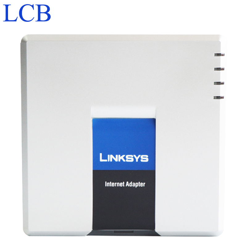 Linksys SPA3000 VoIP FXS FXO VoIP PSTN Phone Adapter SIP Telephone telefone line Phone Adapter IP Server telefon ATA Unlocked